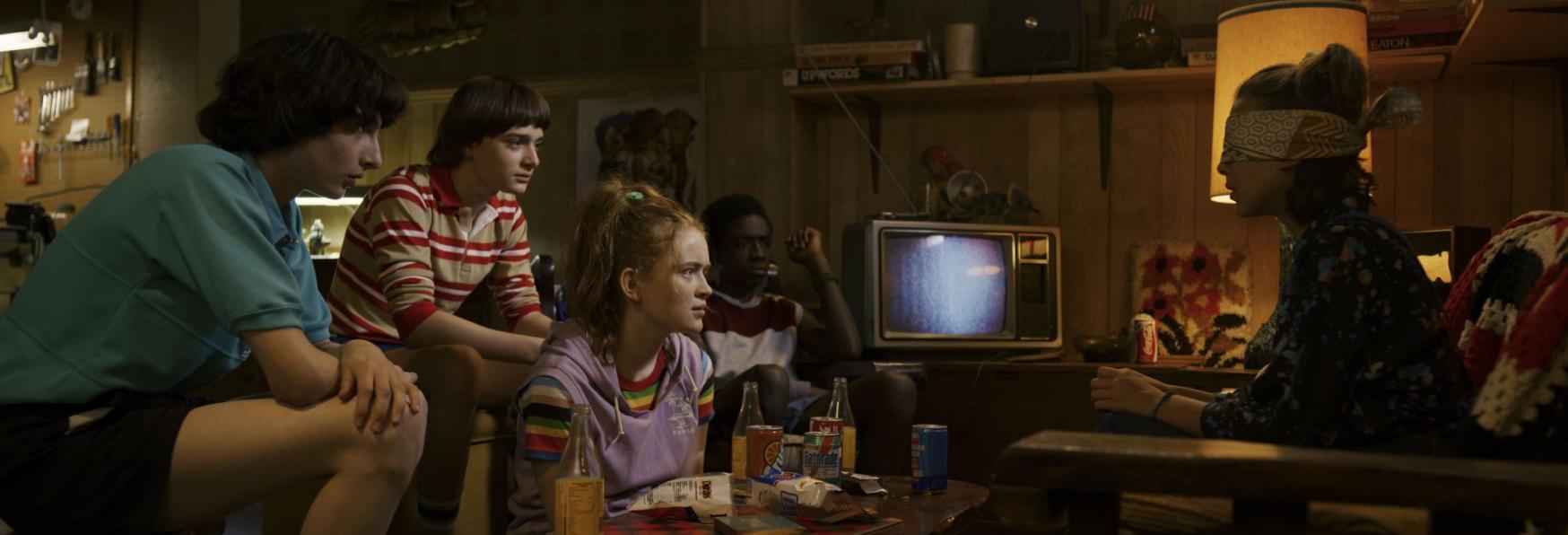 Stranger Things 4: Nuovi Personaggi e New Entry nel Cast dell'attesa nuova Stagione