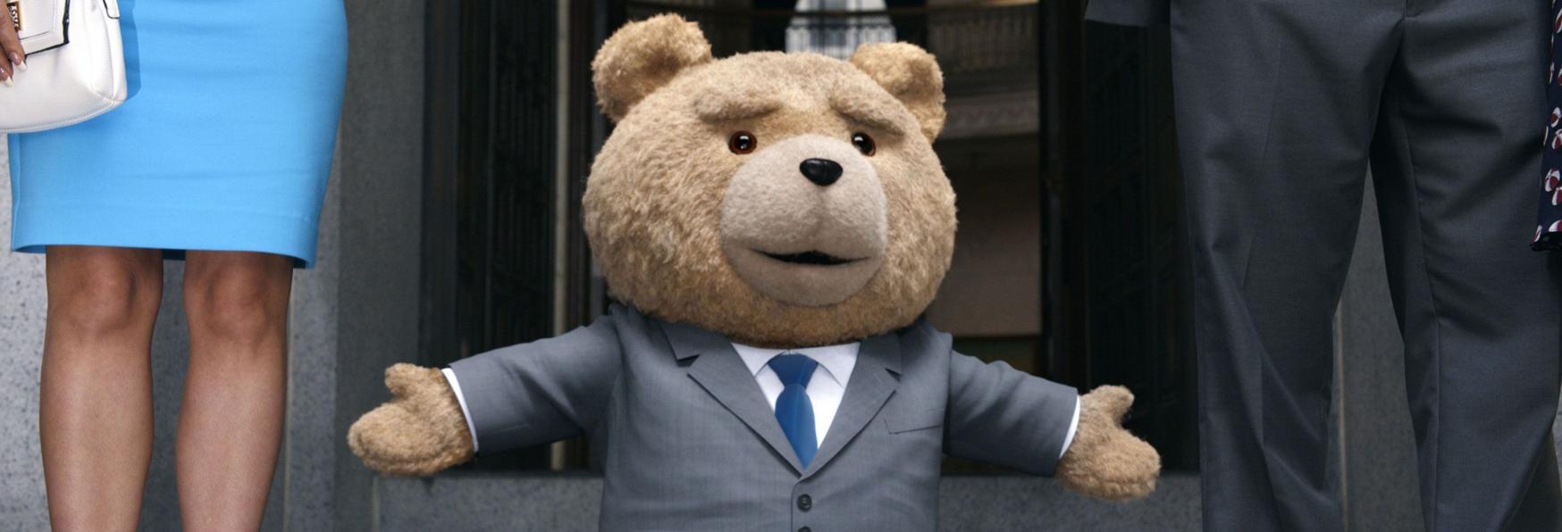 Ted: in Fase di Sviluppo per Peacock la Serie TV Spin-Off del Film di Seth MacFarlane