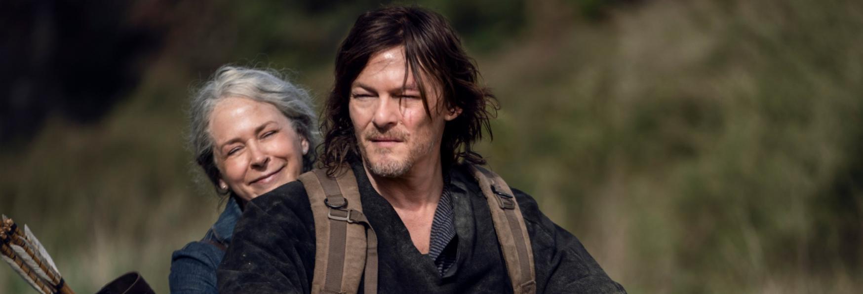 The Walking Dead: Origins - AMC annuncia la nuova Serie di Speciali