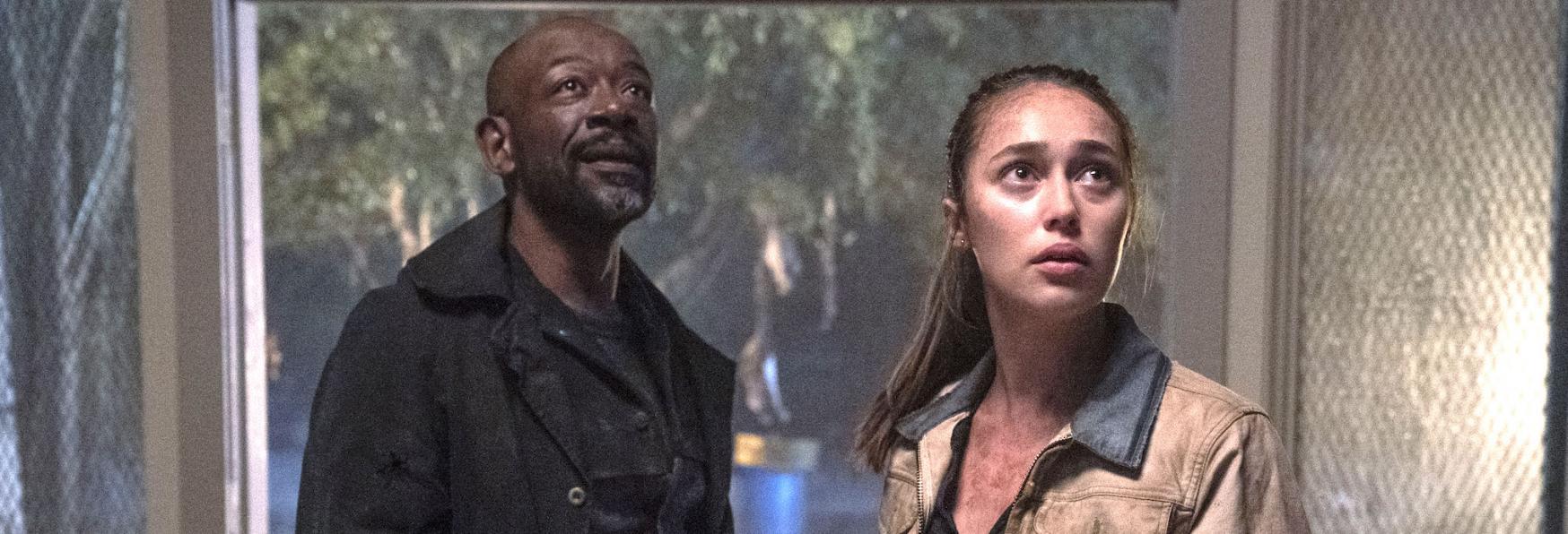 La Settima Stagione di Fear the Walking Dead non sarà l'Ultima