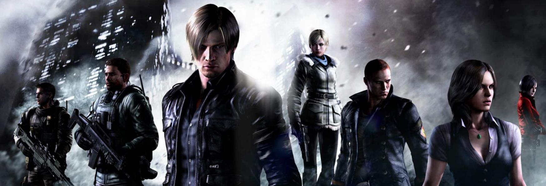 Resident Evil: Infinite Darkness - Netflix annuncia i membri del Cast della Serie TV