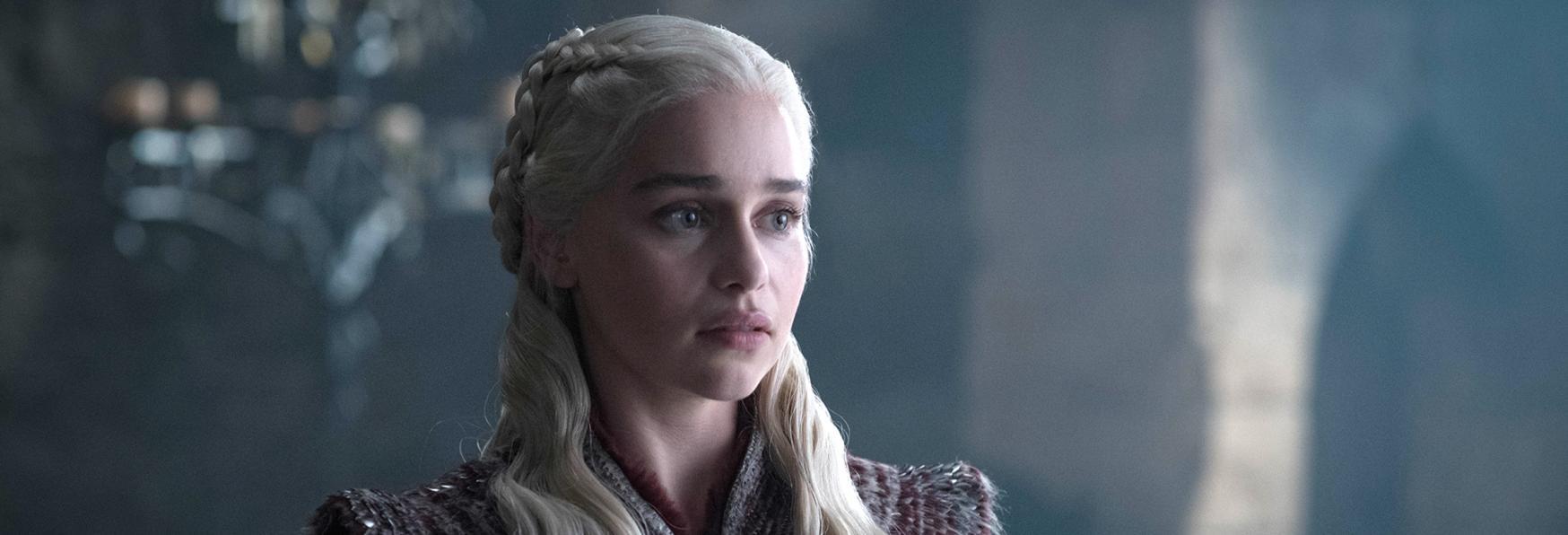 Game of Thrones: Chi dimenticò sul Set la Tazza di Starbucks? Emilia Clarke svela i suoi Sospettati