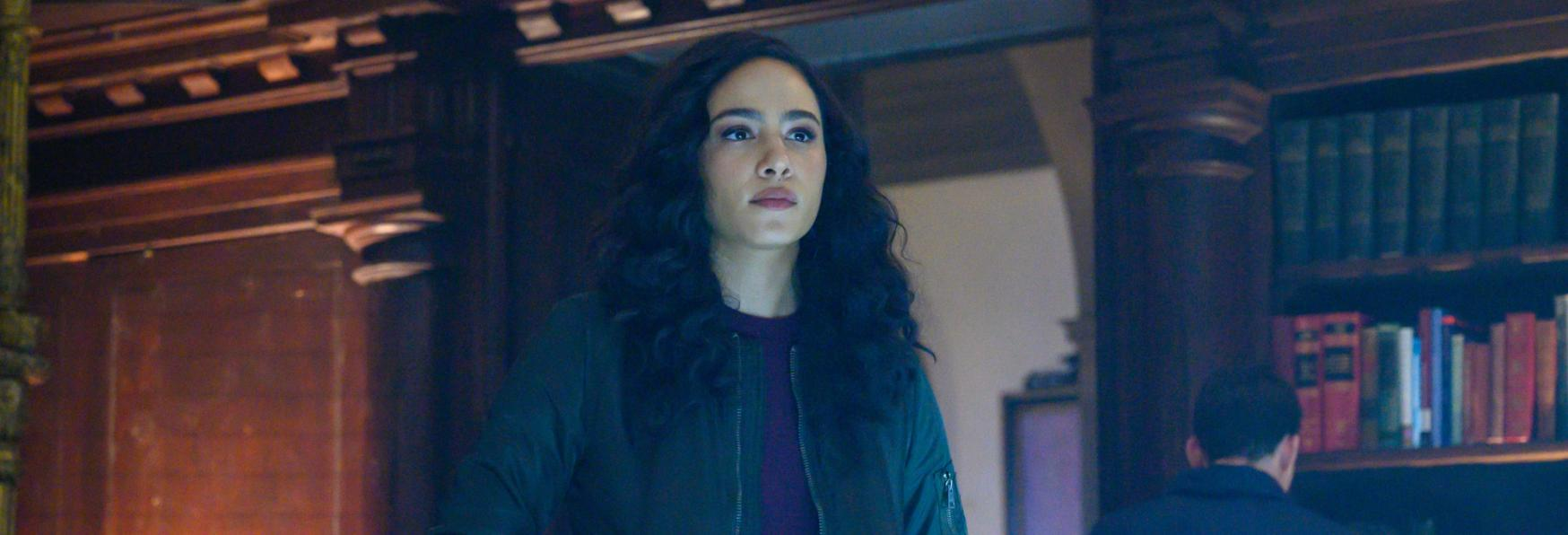 Westworld 4: Aurora Perrineau (Prodigal Son) nel Cast della nuova Stagione