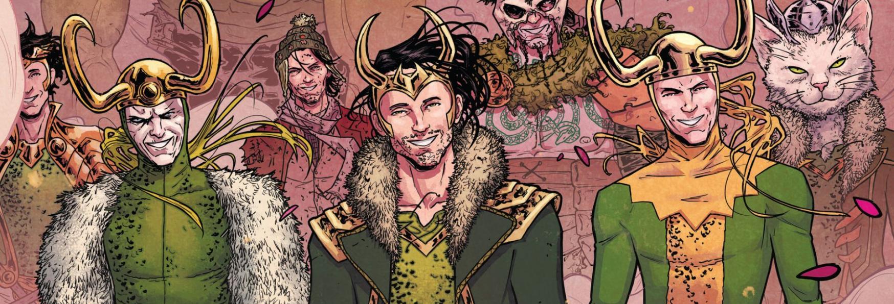 Identità e Accettazione - Le parole di Tom Hiddleston sulle Varianti di Loki