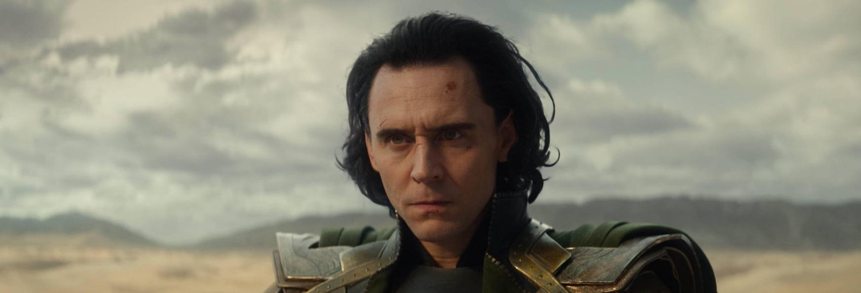 Loki: Disney+ Rilascia alcune nuove Immagini del Secondo Episodio della Serie TV Marvel