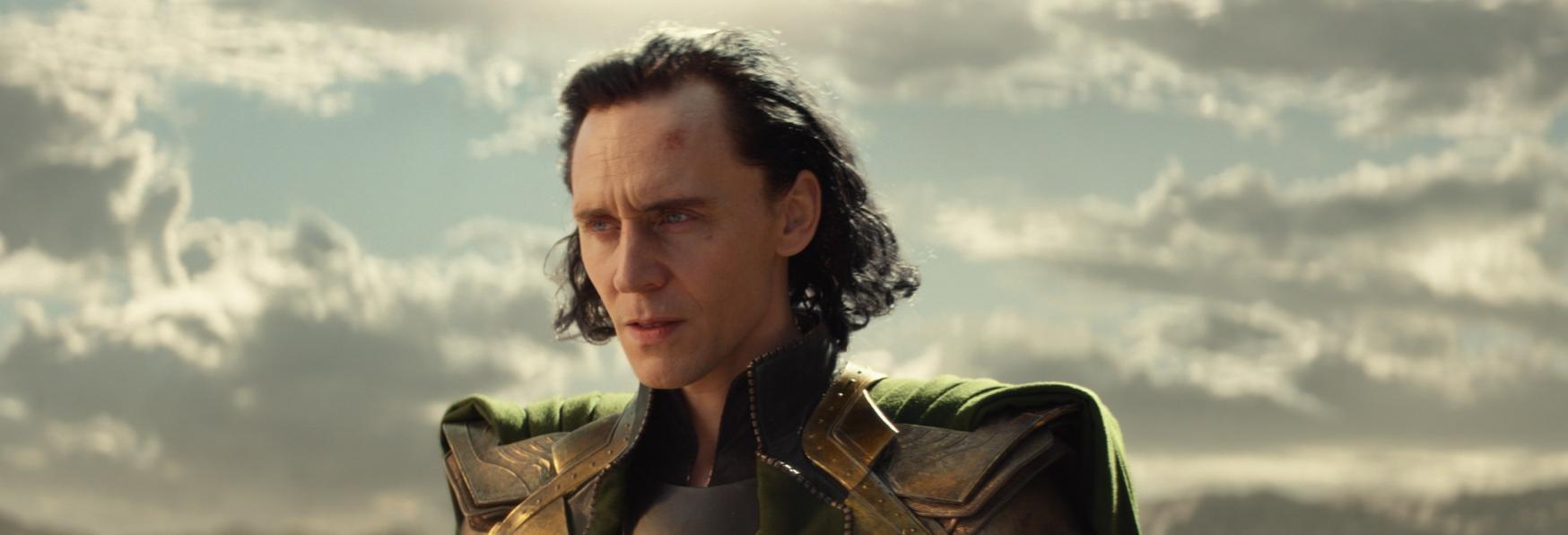 Loki: Tom Hiddleston è ansioso che i Fan vedano una Particolare Scena nei Prossimi Episodi