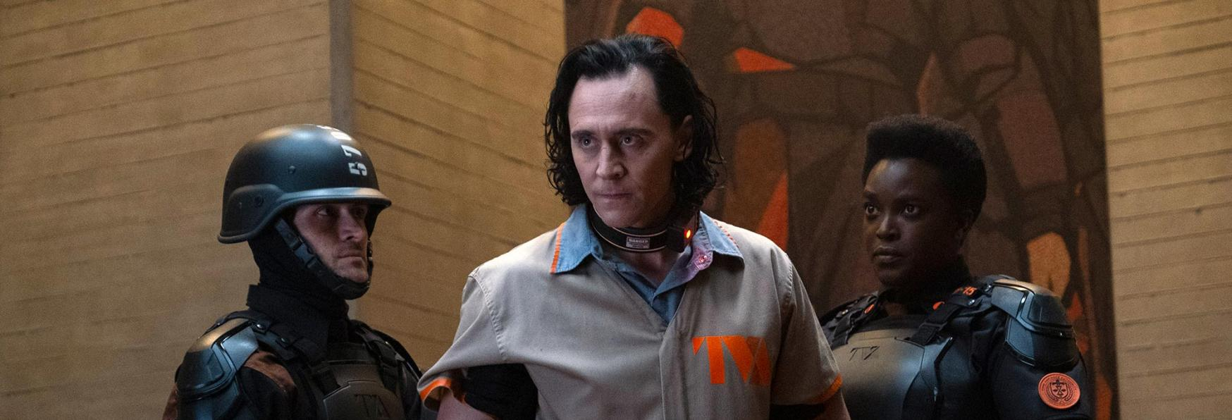 Loki: da dove prende Ispirazione lo Stile della Time Variance Authority? Risponde la Regista Kate Herron