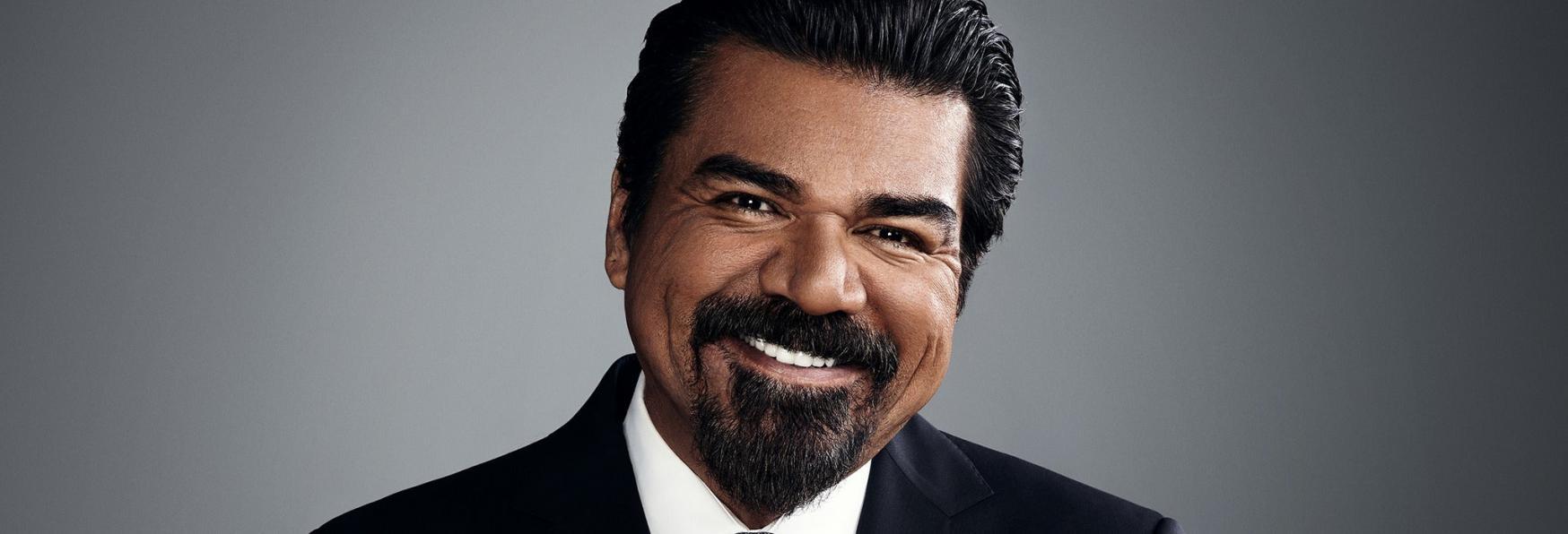 Ufficiale: NBC ordina il Pilot della nuova Serie TV Comedy di George Lopez