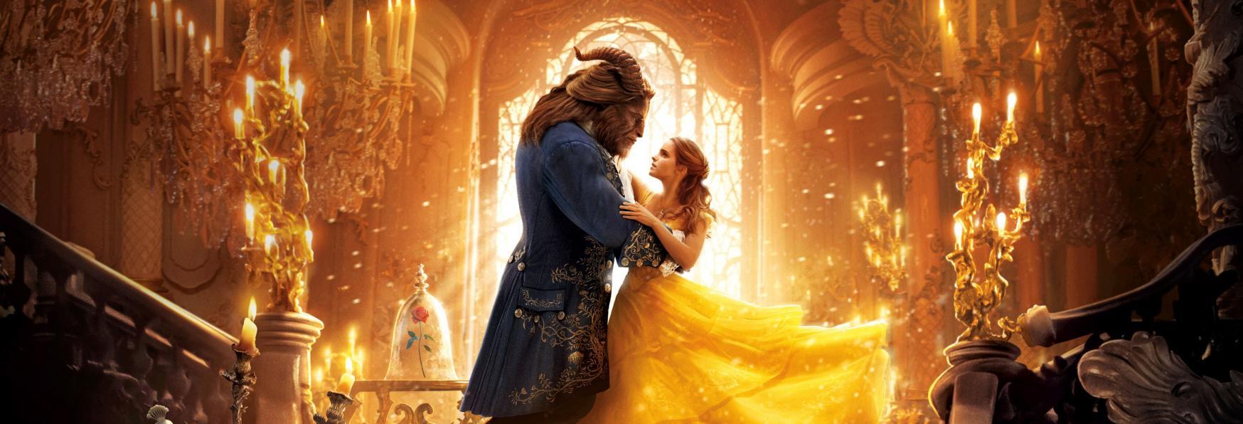La Bella e la Bestia: Disney annuncia Ufficialmente la nuova Serie TV Prequel in Live-Action