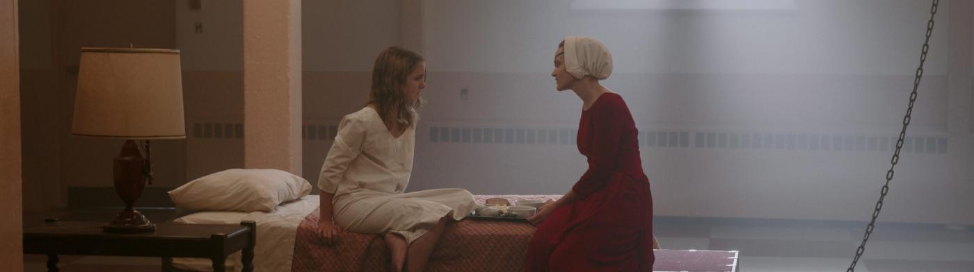 The Handmaid\'s Tale 4: Recensione del nono episodio