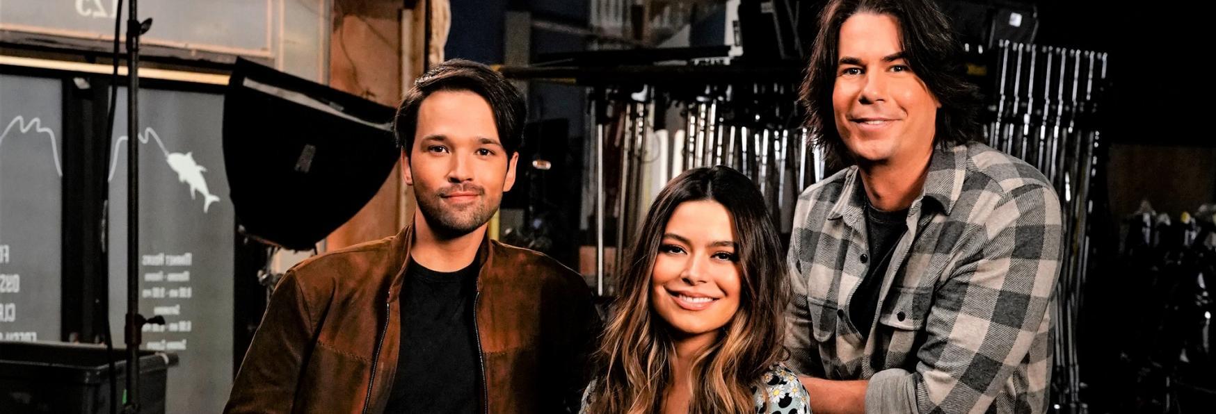 iCarly: Rilasciato il nuovo Teaser Trailer della Serie TV Revival di Paramount+