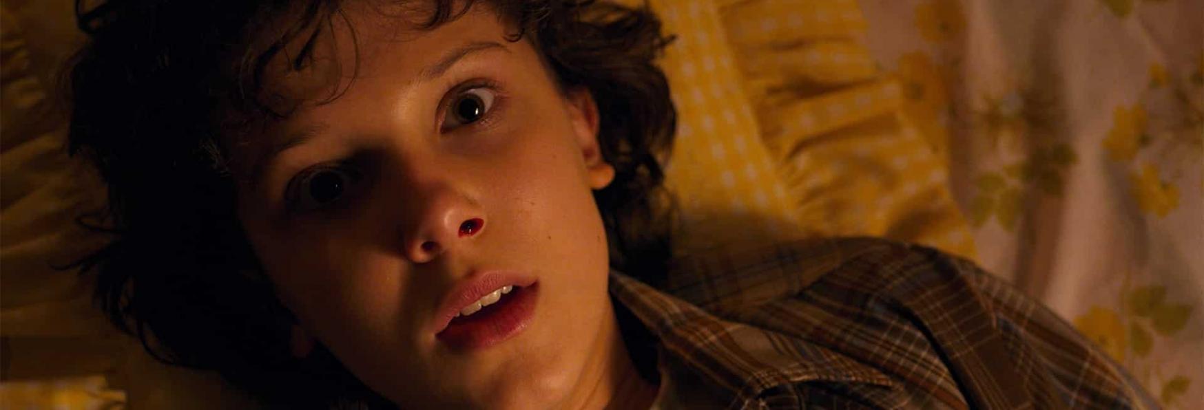 Stranger Things 4: alcune nuove Foto dal Set rivelano il Futuro di Undici
