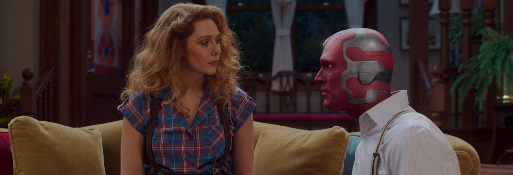 WandaVision: ci sarà la 2° Stagione della Serie TV Marvel? Risponde Kevin Feige