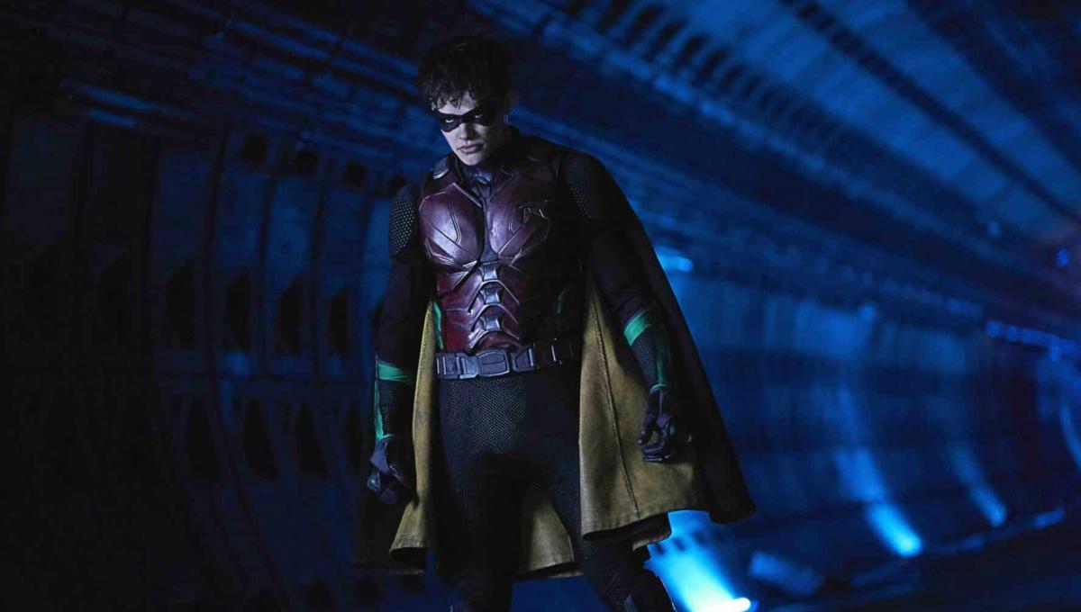 Titans 3: il Teaser Trailer svela la Data di Uscita della nuova Stagione su HBO Max