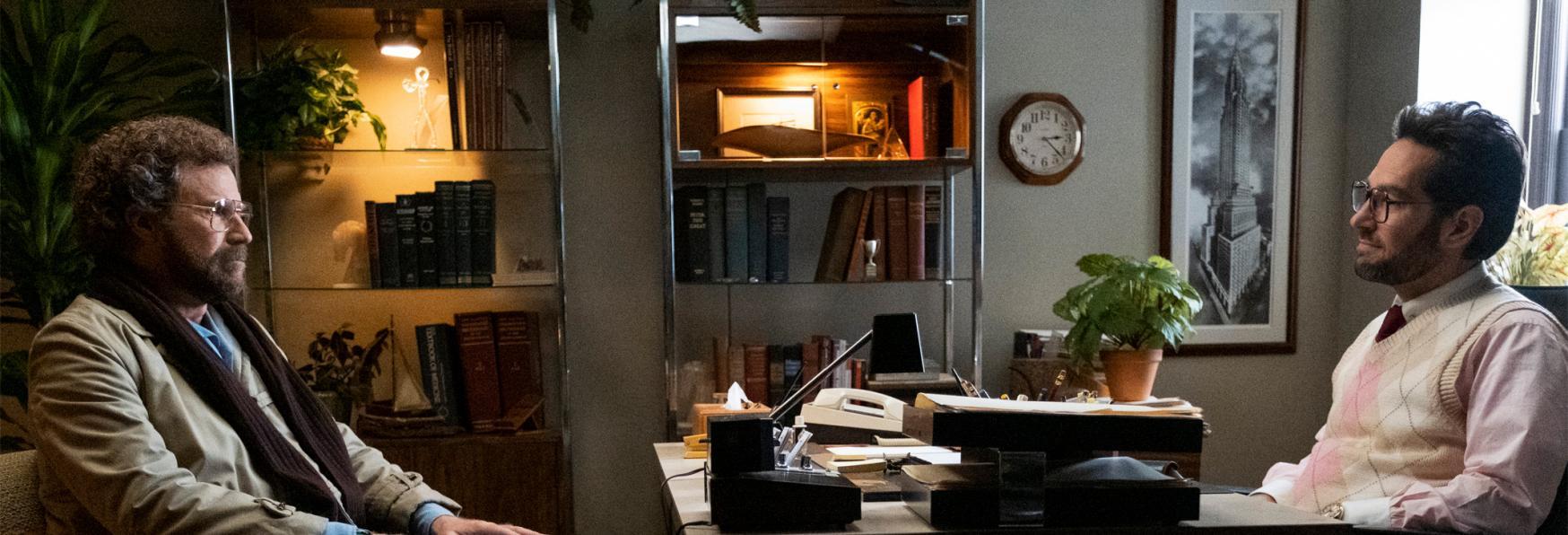 The Shrink Next Door: il Teaser Trailer della nuova Serie TV targata Apple