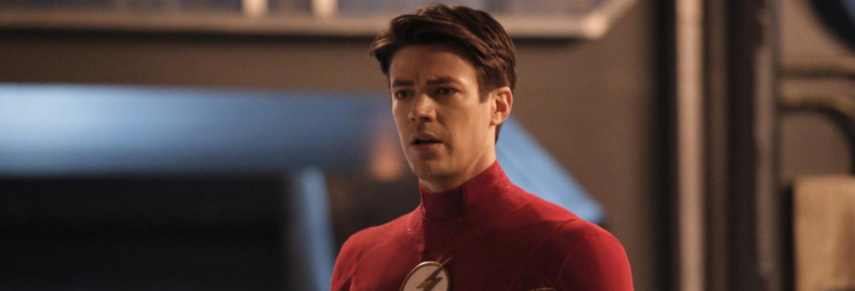 The Flash 7x16: Svelata la Sinossi del nuovo Episodi della Serie TV