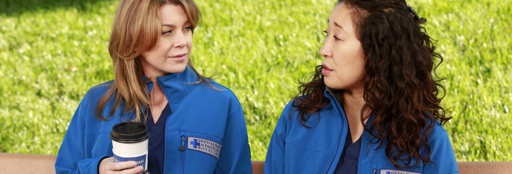 Grey's Anatomy 17: Ellen Pompeo risponde alle Critiche dei Fan