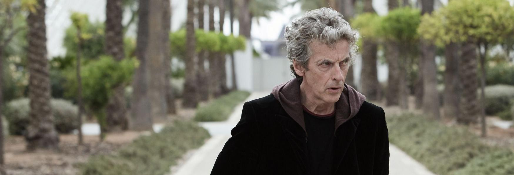 The Devil's Hour: Peter Capaldi e Jessica Raine saranno i Protagonisti della nuova Serie TV