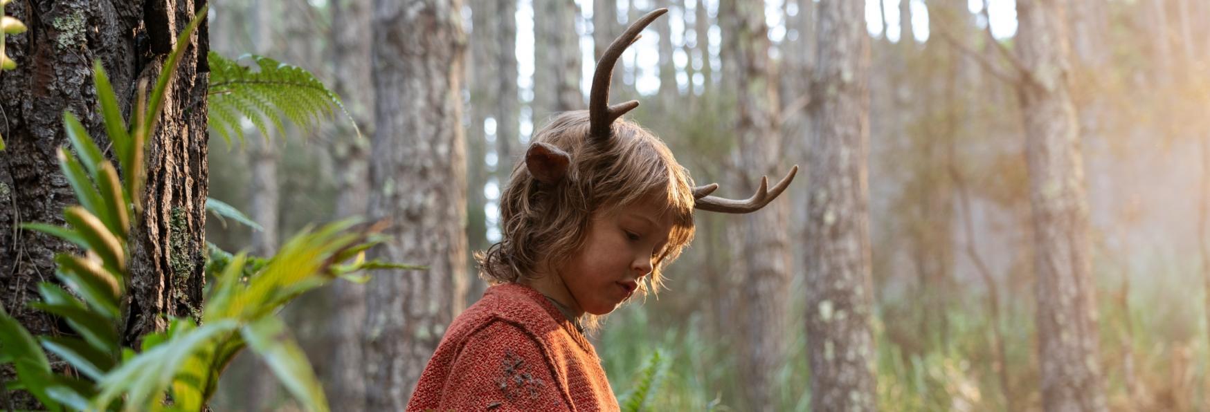 Sweet Tooth: l'Influenza di Twin Peaks sulla Serie TV di Netflix