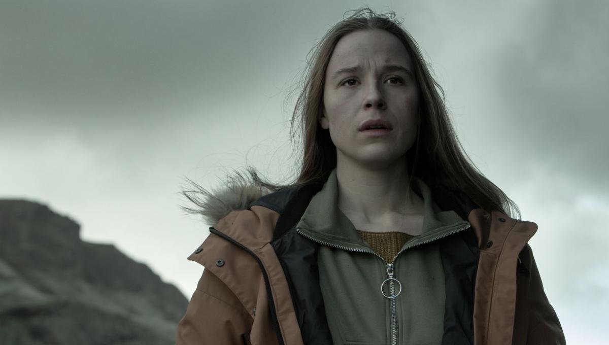 Katla: la Recensione della nuova Serie TV Originale Netflix