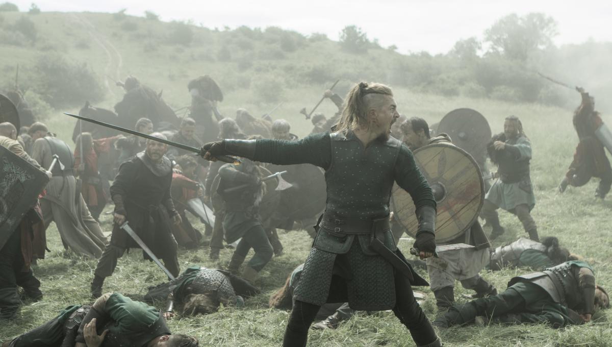 The Last Kingdom 5: Terminate le Riprese della Stagione Finale della Serie TV Netflix