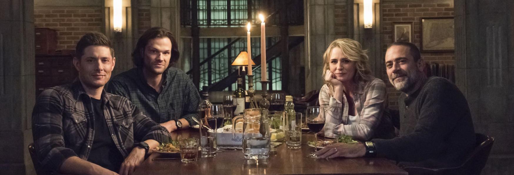 Supernatural: The CW al lavoro su una nuova Serie TV Spin-off