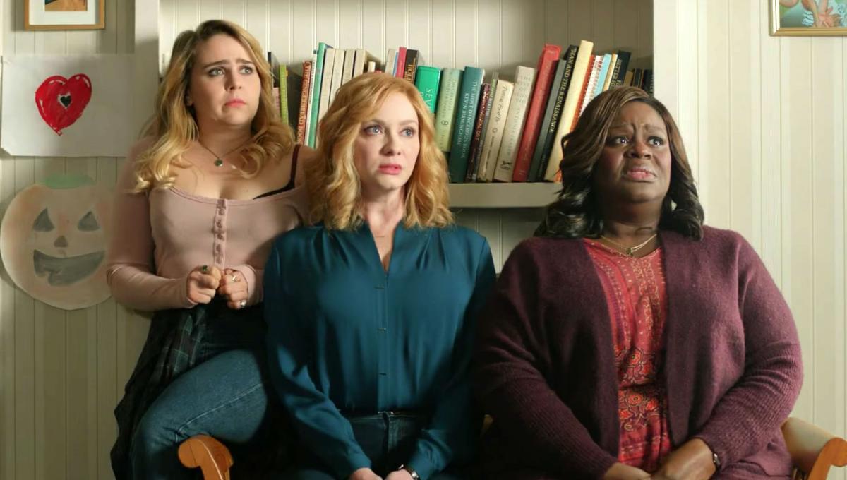 Good Girls 5 non ci sarà! Cancellata la Serie TV targata NBC