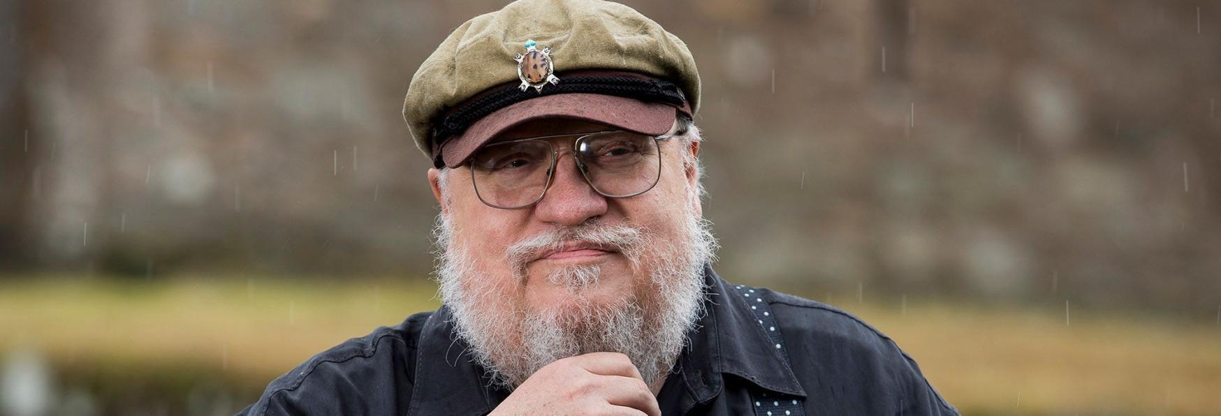 Game of Thrones: George R. R. Martin promette un Finale Totalmente Diverso nei Romanzi