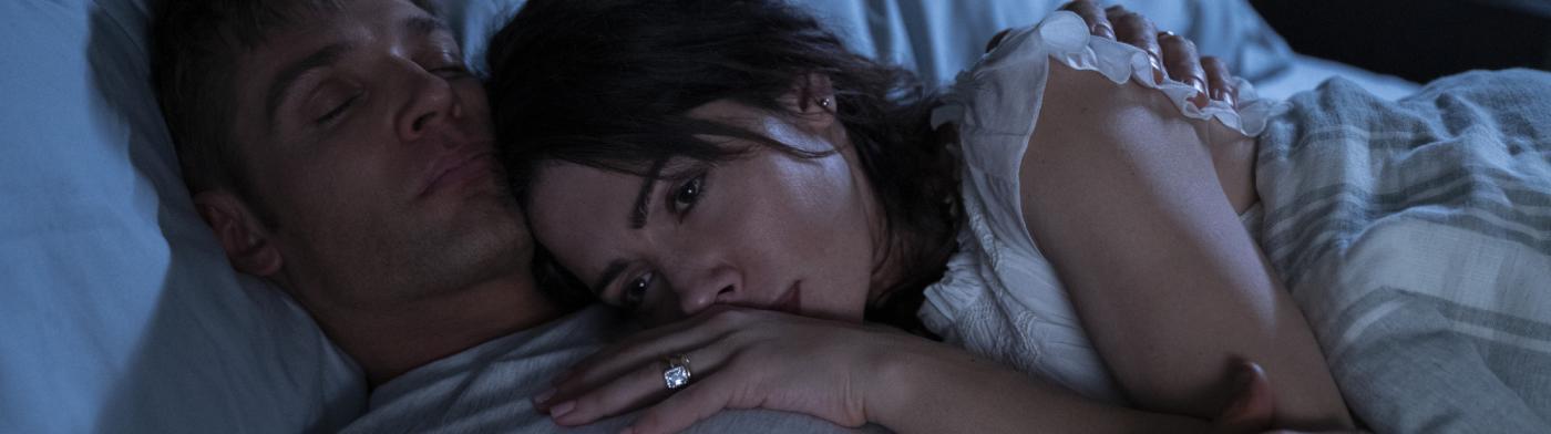 Sex/Life - Recensione nuova serie Netflix (anche in Italia)