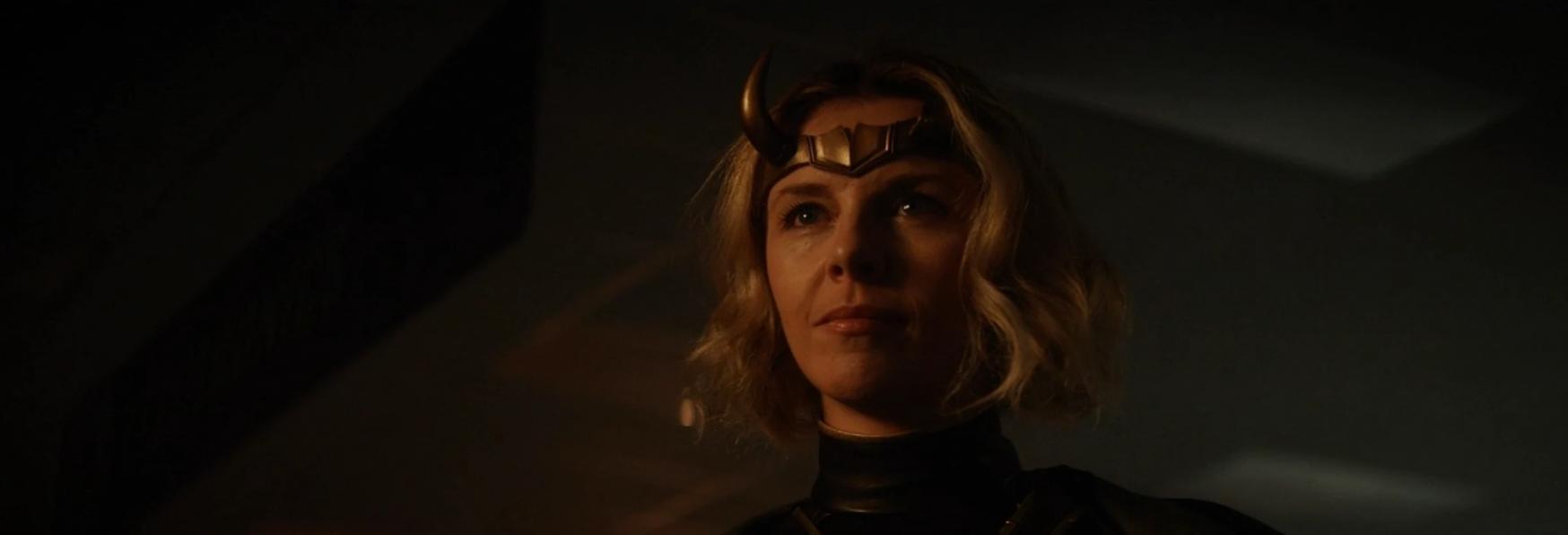 Loki: il Personaggio di Sophia Di Martino non è quello che sembra!