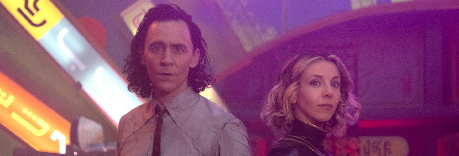 Loki: la star Sophia Di Martino spiega come la Pandemia ha influito sulla Serie TV