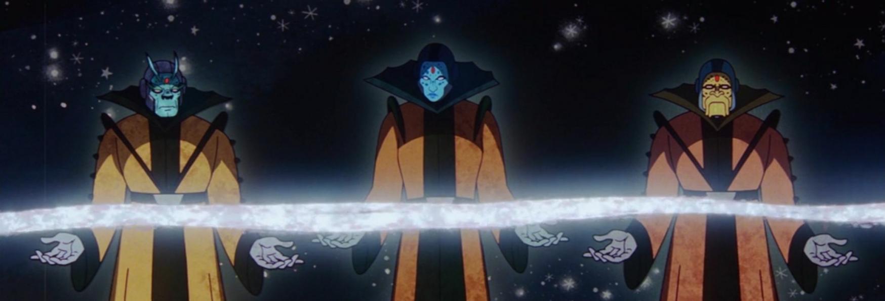 Loki: alcune Interessanti Teorie sulla Trama e le Connessioni con le altre Opere Marvel