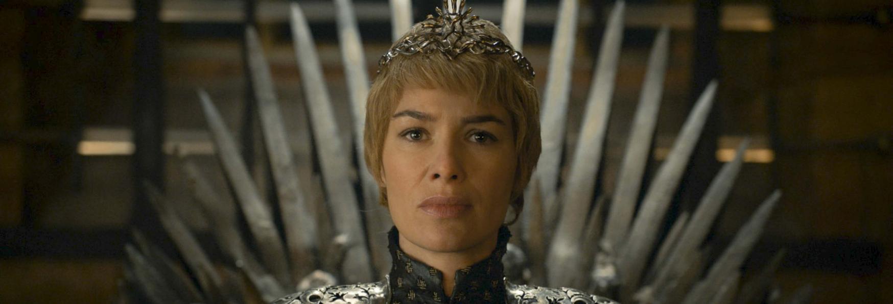 Game of Thrones: Lena Headey commenta una Particolare Scena della Serie TV HBO