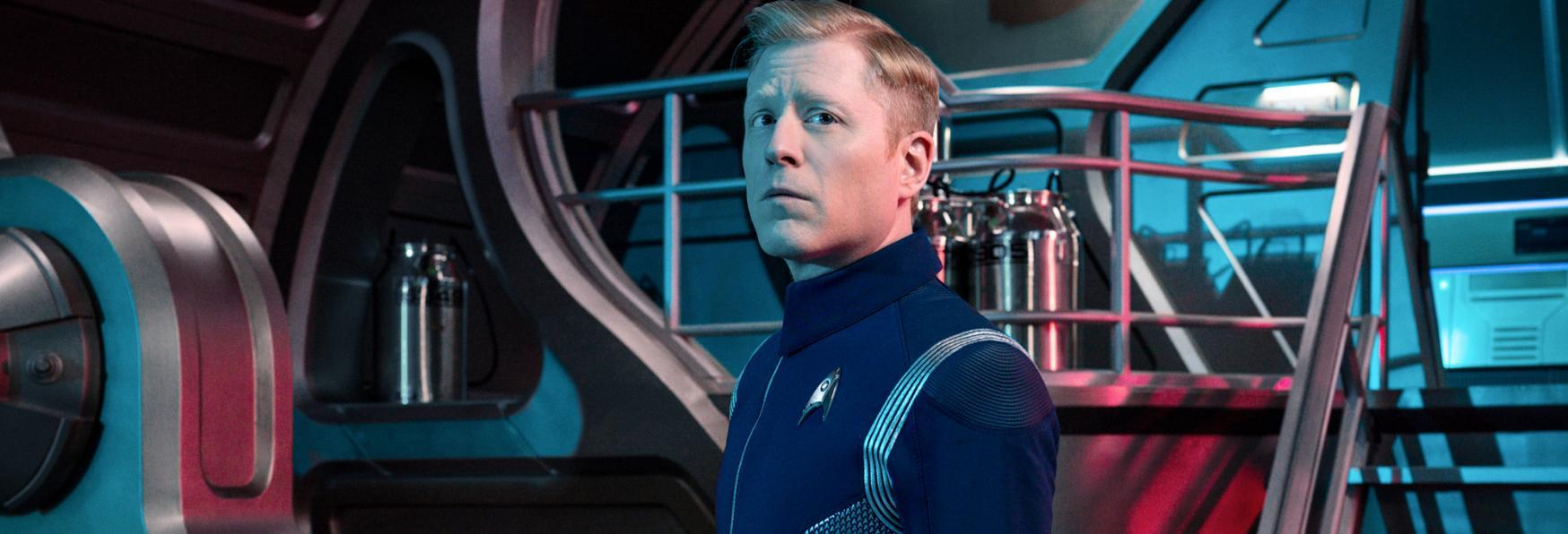 Star Trek: Alex Kurtzman parla della Possibilità di un Episodio Musical