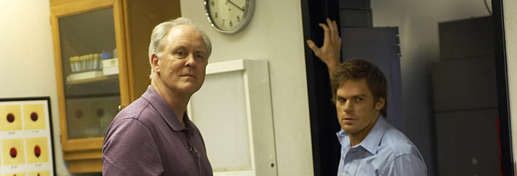 Dexter: John Lithgow tornerà nei panni di Trinity Killer nel nuovo Revival