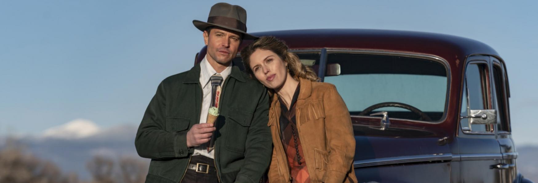 Roswell, New Mexico 3: il primo Trailer della nuova Stagione
