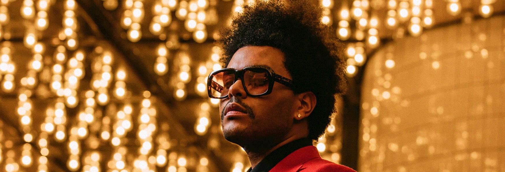 The Weeknd reciterà in The Idol, nuova Serie TV HBO del Creatore di Euphoria