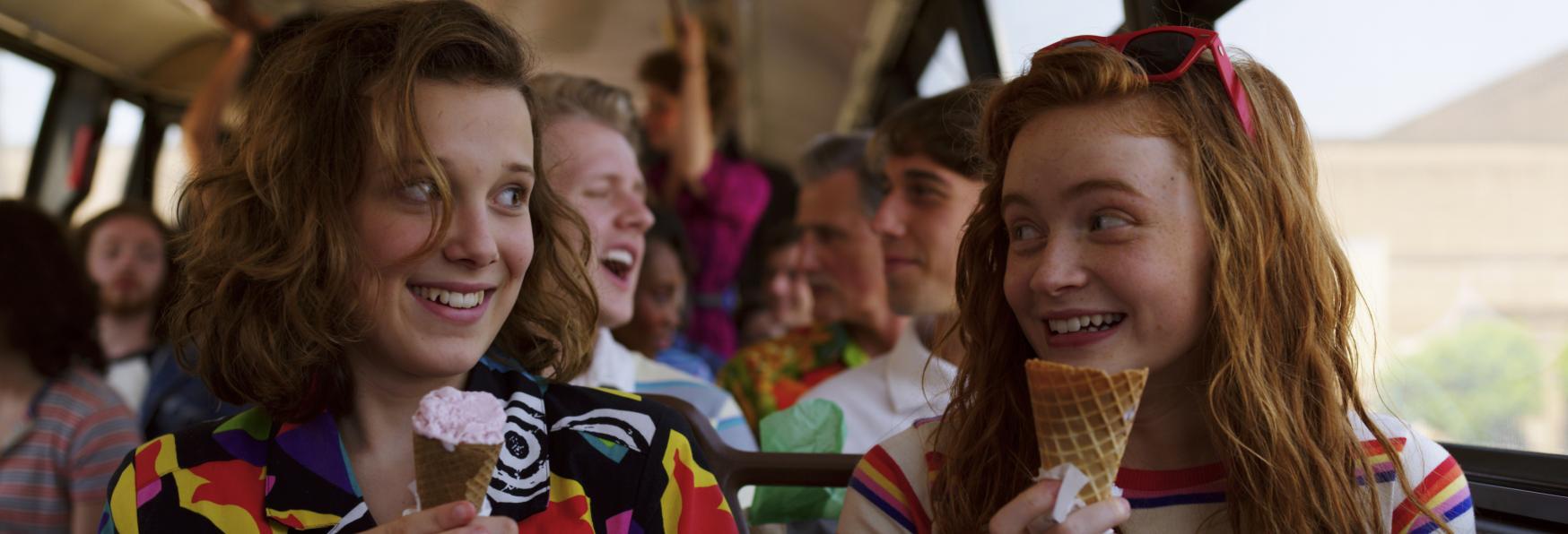 Stranger Things 4: nuove Anticipazioni da una star della Serie TV targata Netflix