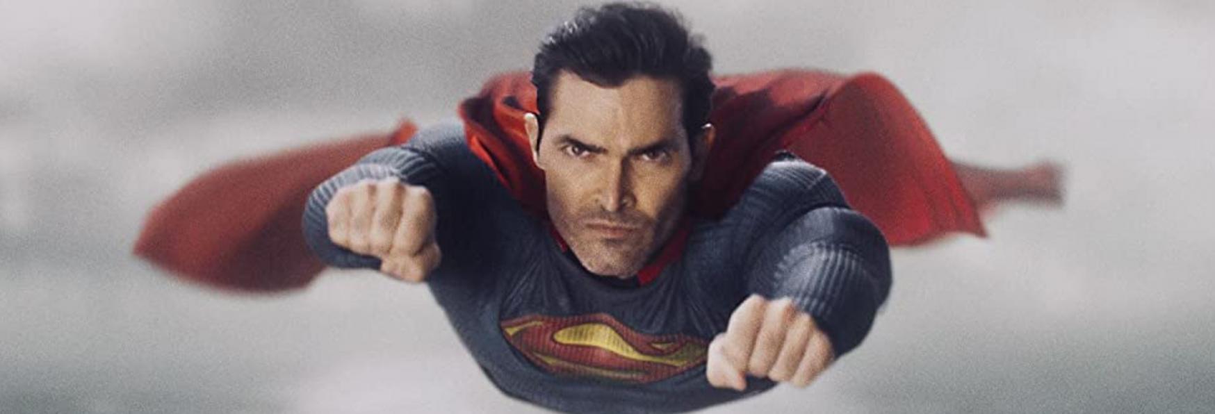 Superman & Lois 2: Sofia Hasmik sarà un Personaggio Regular nella nuova Stagione
