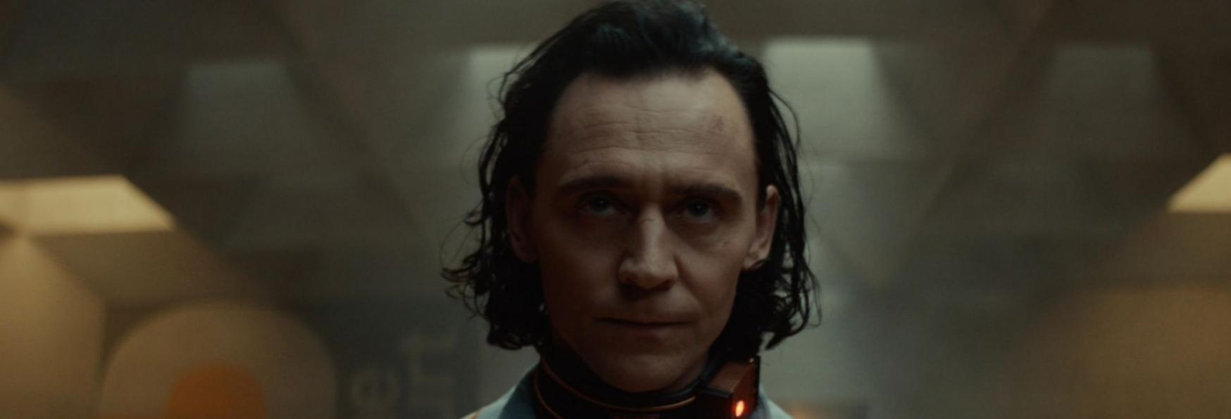 Loki: svelato il Personaggio Misterioso interpretato da Richard E. Grant