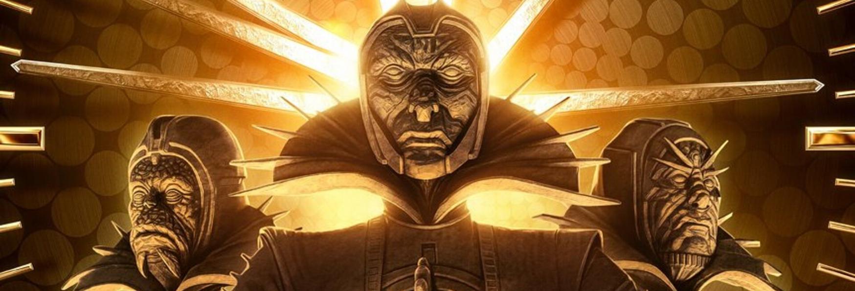 Loki 1x04: il nuovo Episodio svela una grande Rivelazione sui Custodi del Tempo