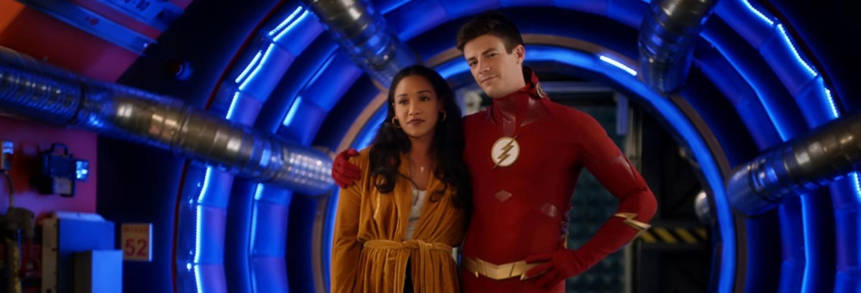 The Flash 8: Confermato il Ritorno di tre Attori nella nuova Stagione della Serie TV