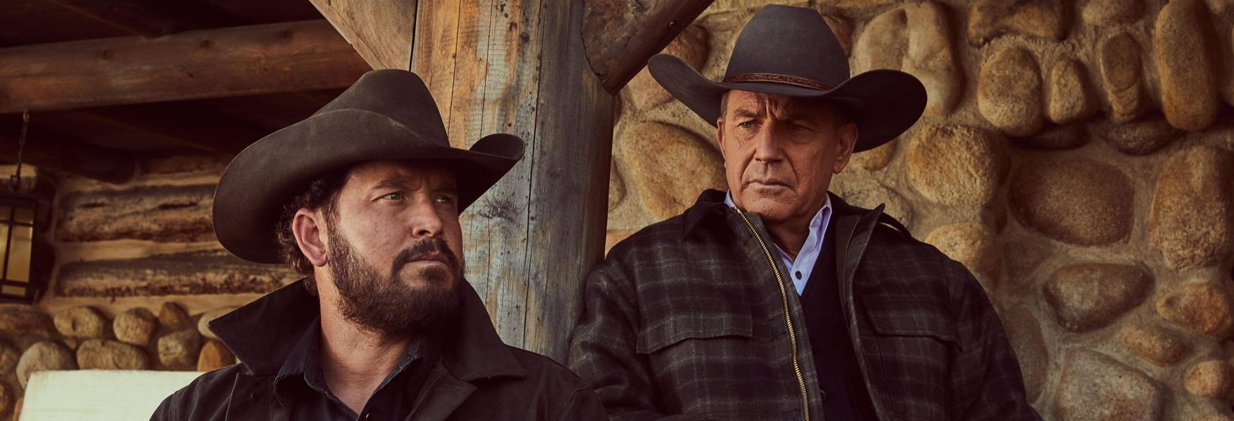 Yellowstone 4: Paramount Rilascia il Trailer e Svela il Cast della nuova Stagione