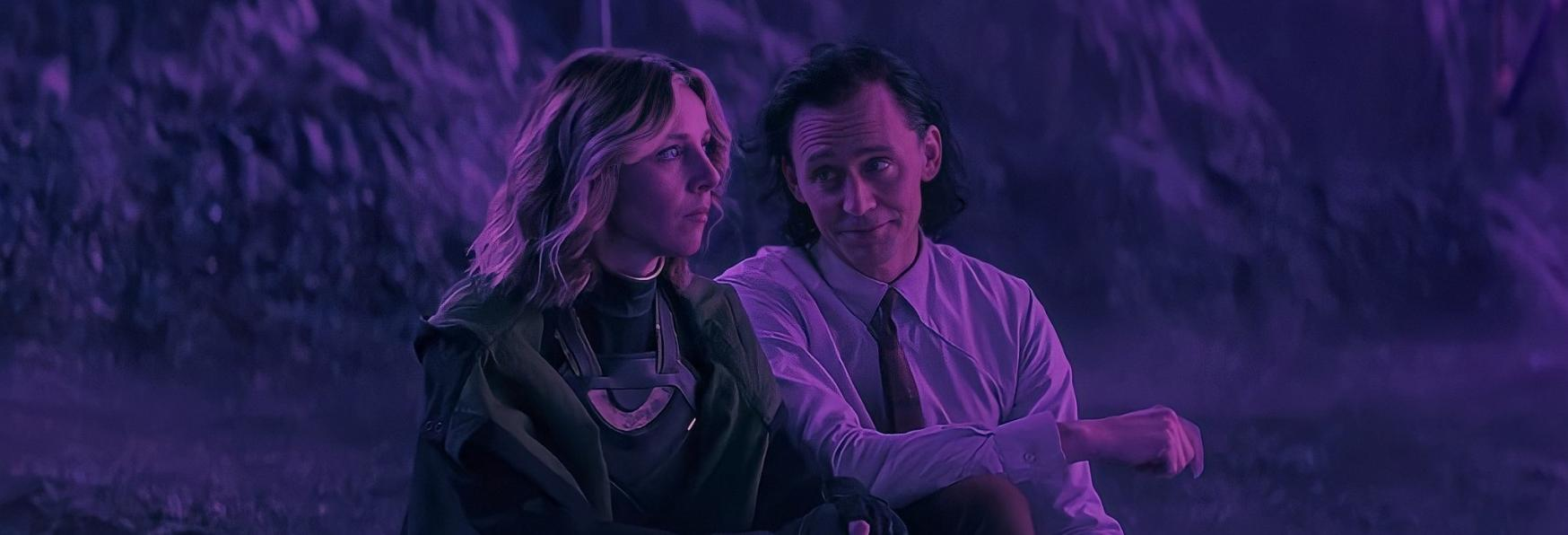 Loki 1x04: la Regista e lo Sceneggiatore della Serie TV danno una Spiegazione a quell'inaspettata Cotta