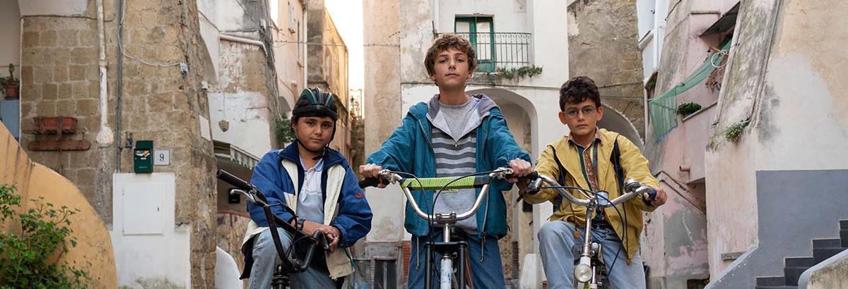 Generazione 56K - La Recensione della Serie TV dei The Jackal su Netflix (NO SPOILER)
