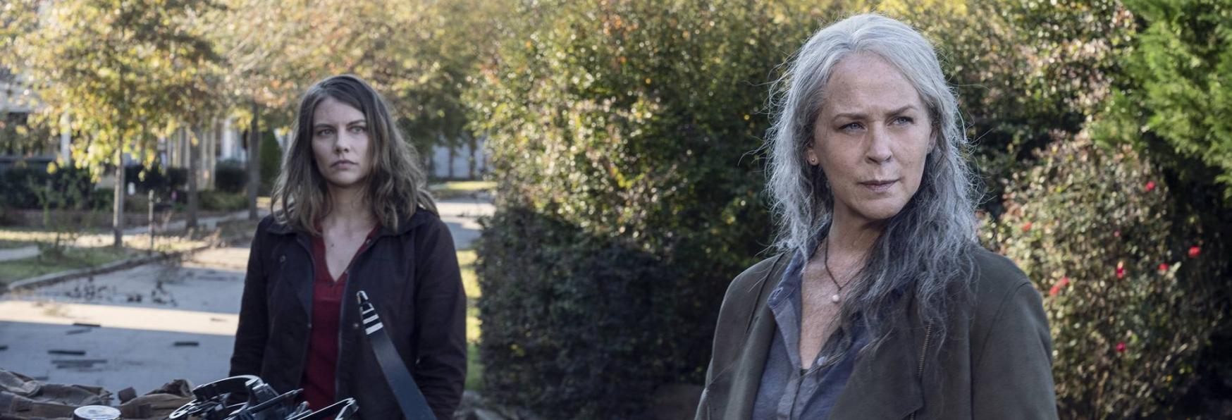 The Walking Dead 11: Svelata la Data di Uscita del nuovo Trailer