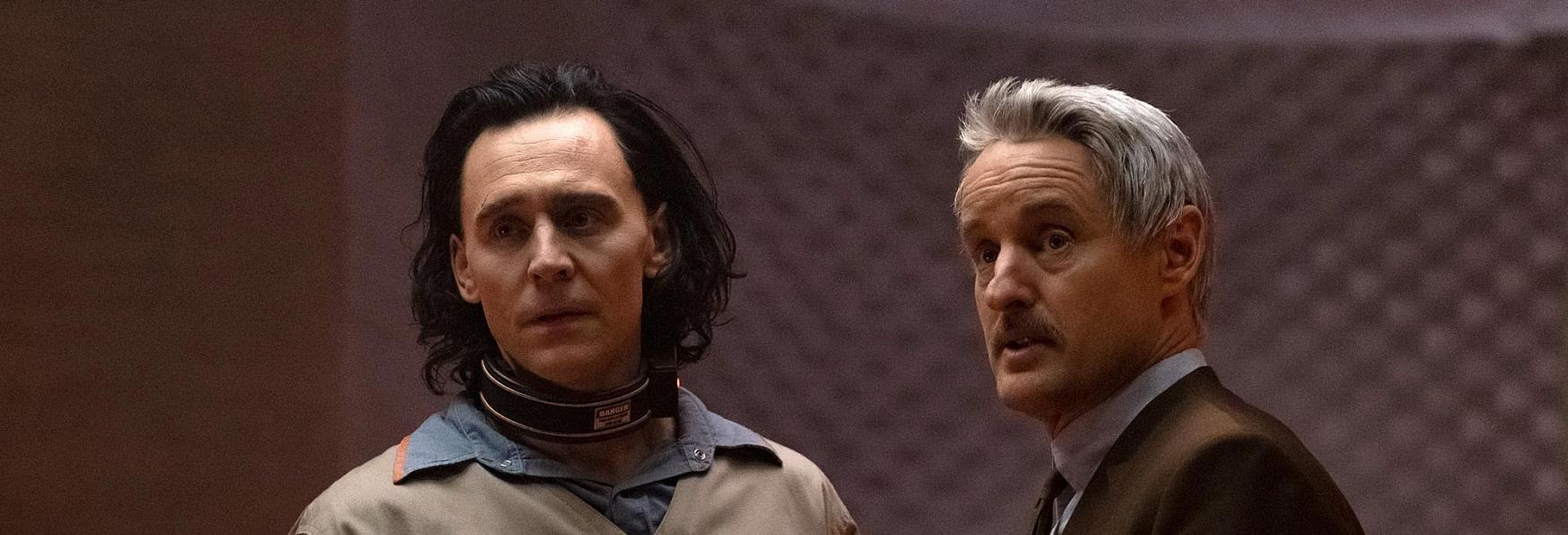 Loki: il Divertente Tributo di Simu Liu al Personaggio di Owen Wilson, Mobius M. Mobius
