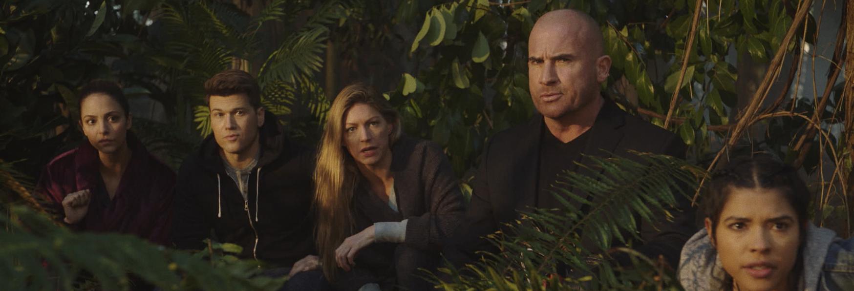 """Legends of Tomorrow 6: svelata la Sinossi del Decimo Episodio, intitolato """"Bad Blood"""""""