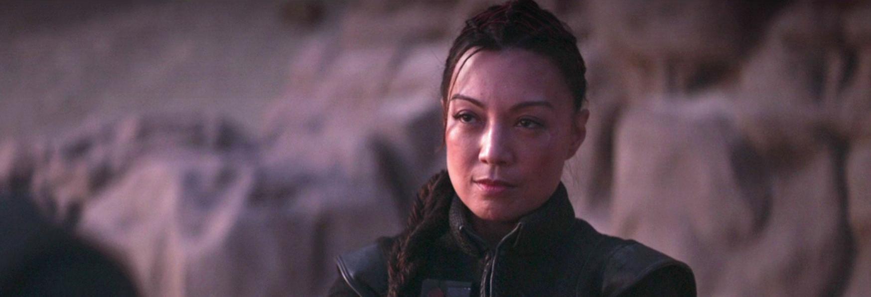 The Mandalorian 3: per Ming-Na Wen, la nuova Stagione della Serie TV sarà simile alla Prima