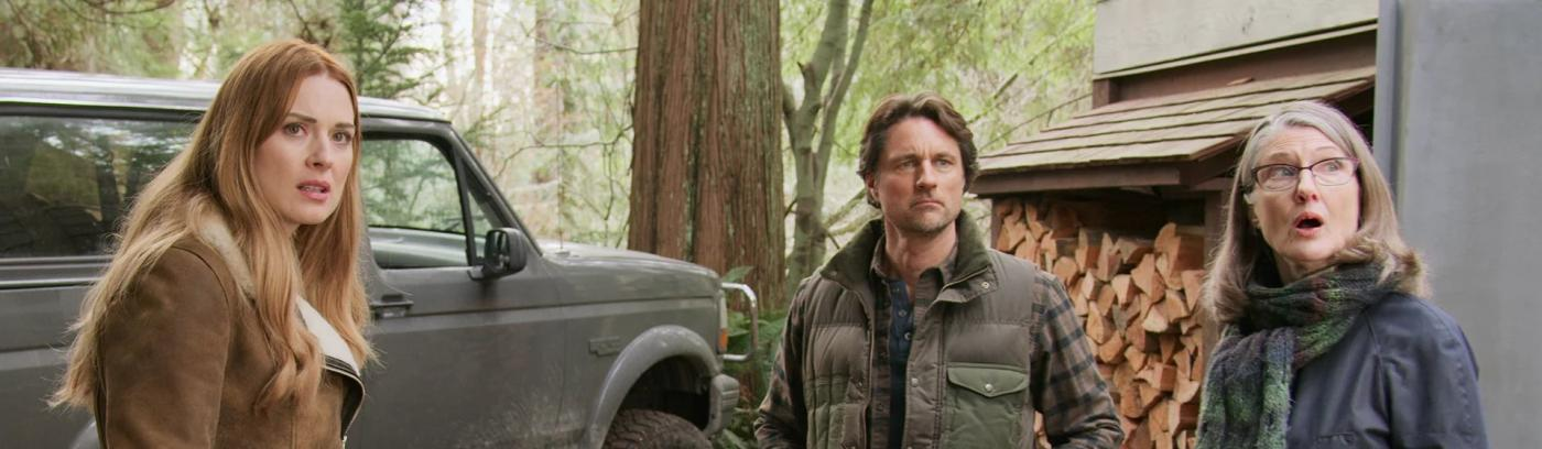 Virgin River 3: Trama, Cast, Trailer e Data di Uscita della Serie TV Netflix